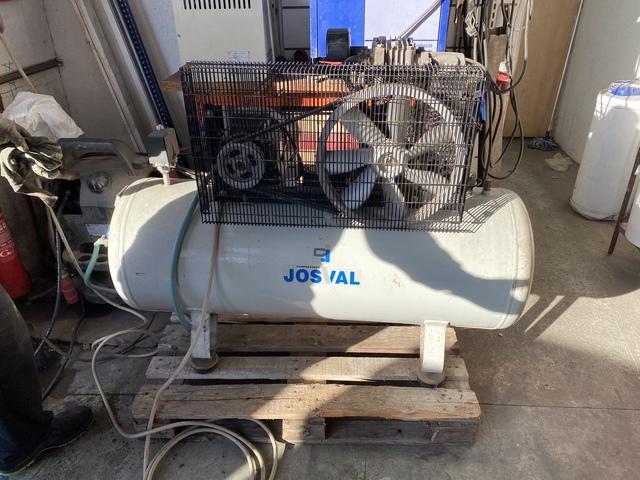 Compresor De Aire 300L