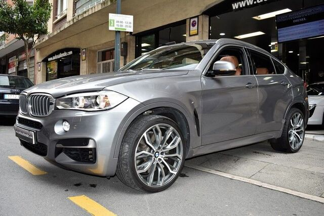 BMW - X6 M50 D FULL 381CV HUD 22 - foto 1
