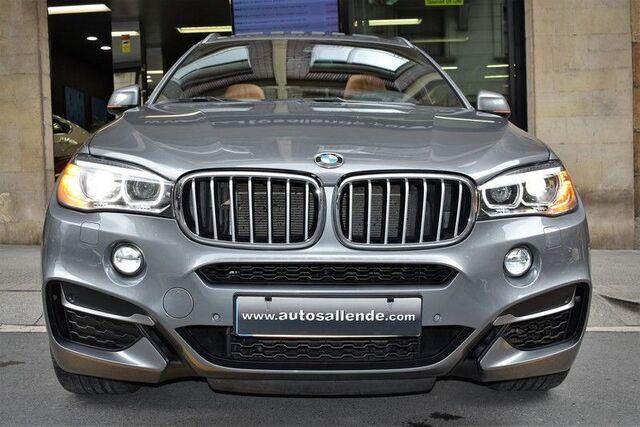 BMW - X6 M50 D FULL 381CV HUD 22 - foto 2