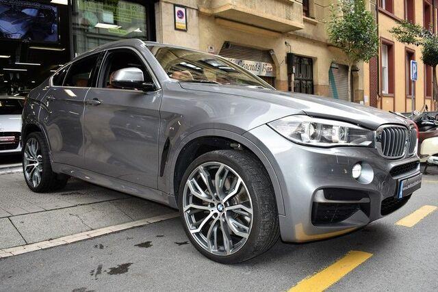 BMW - X6 M50 D FULL 381CV HUD 22 - foto 3