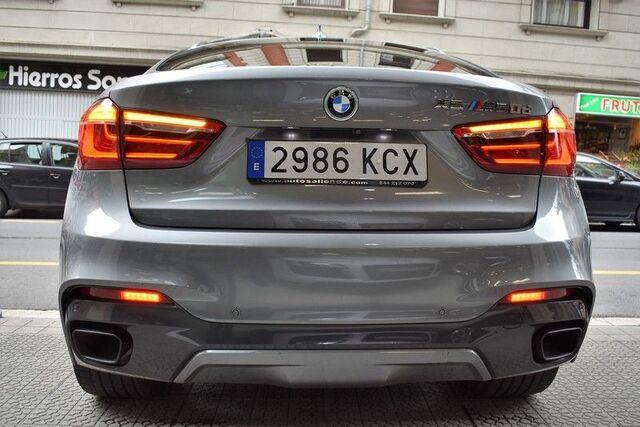 BMW - X6 M50 D FULL 381CV HUD 22 - foto 5