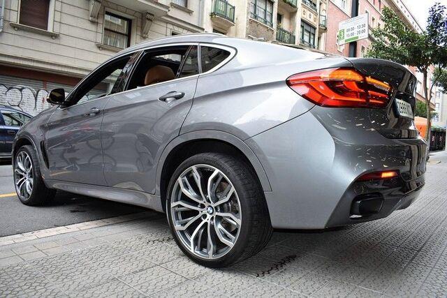 BMW - X6 M50 D FULL 381CV HUD 22 - foto 6