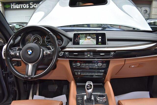 BMW - X6 M50 D FULL 381CV HUD 22 - foto 7