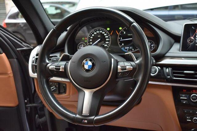 BMW - X6 M50 D FULL 381CV HUD 22 - foto 8