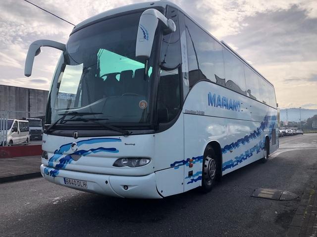 IVECO - NOGE TOURING - foto 1