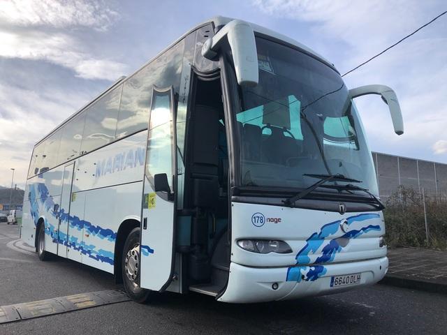 IVECO - NOGE TOURING - foto 2