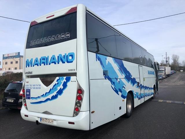 IVECO - NOGE TOURING - foto 4