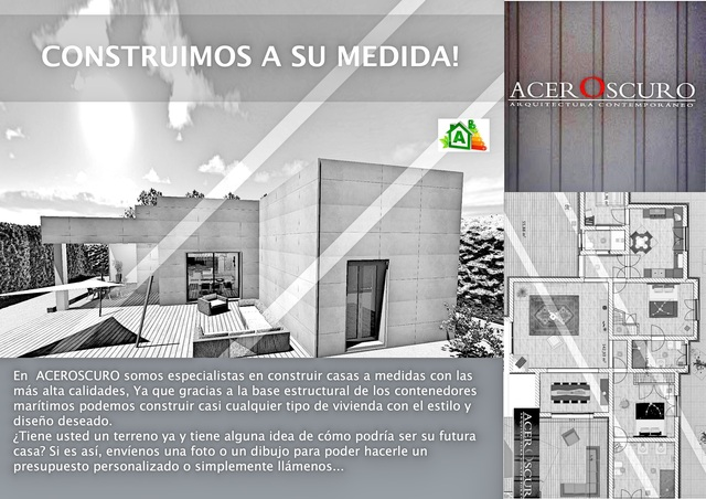 """CONSTRUCCIÓN A MEDIDA """"LLAVE EN MANO"""" - foto 2"""