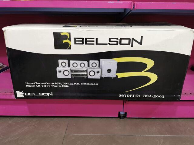 HOME CINEMA BELSON - foto 3