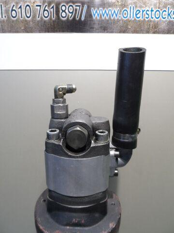 MOTOR HIDRÁULICO BOSHC 0 136 403 005 - foto 2