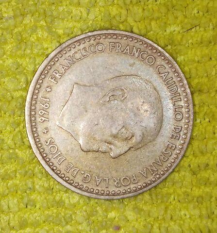 Monedas Desde 1940