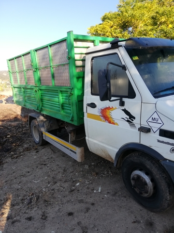 IVECO - DAILY - foto 3