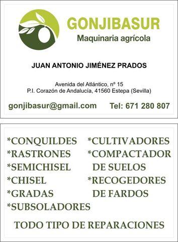 MAQUINARIA  AGRICOLA - foto 6