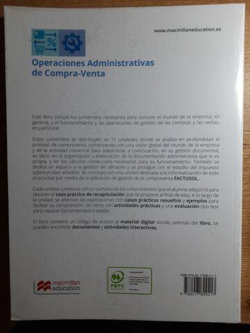 COMPRAVENTA (MACMILLAN) - foto 2