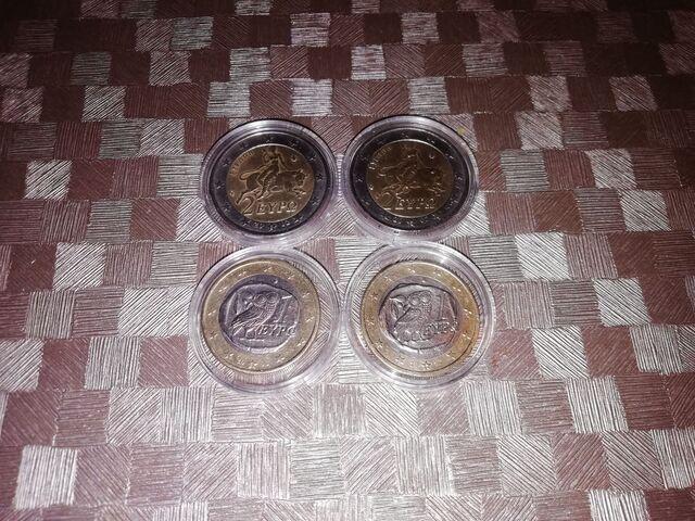 4 Monedas S En La Estrella
