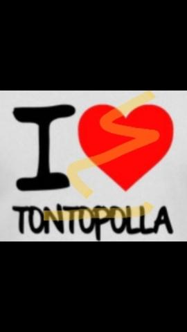 Camiseta Del Tontopolla