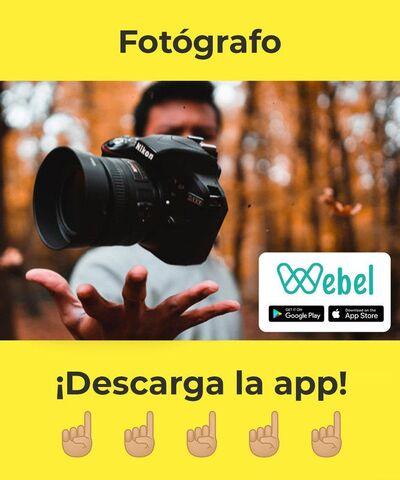 FOTÓGRAFO PARA FIESTAS Y EVENTOS - foto 1