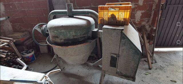 Liquidación Material De Construcción