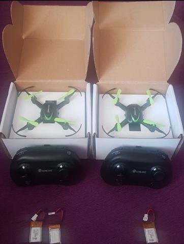 DRONE MINI - foto 1
