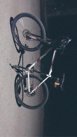 Bicicleta Vitus