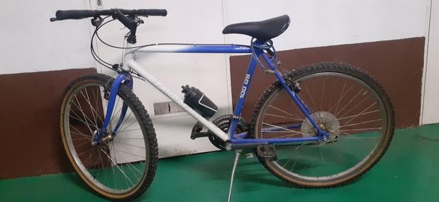 Bicicleta Montaña.