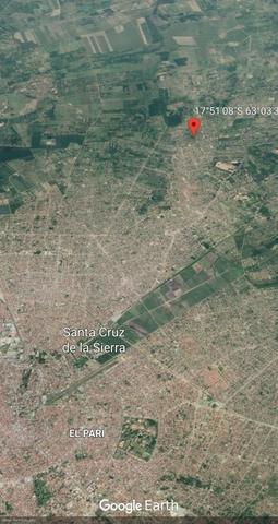 SANTA CRUZ - BOLIVIA / ZONA PUEBLO NUEVO - foto 5