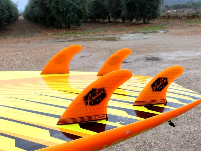 STAND UP PADDLE - foto 7