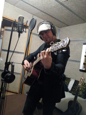 TRUEQUE MUSICAL, ESTUDIO DE GRABACIÓN,  - foto 1