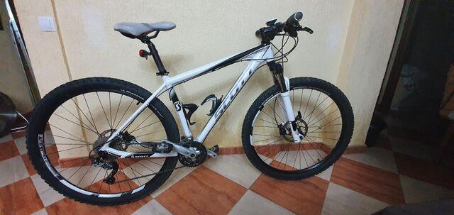 Bicicleta Scott 29