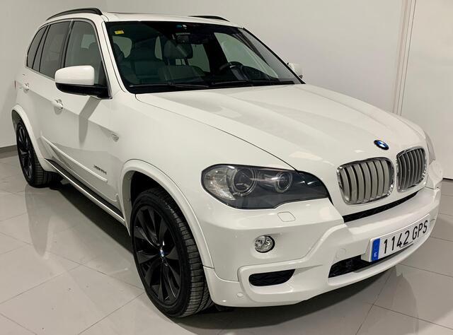 BMW - X5 7 PLAZAS 3. 5 BITURBO - foto 1