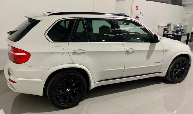 BMW - X5 7 PLAZAS 3. 5 BITURBO - foto 2