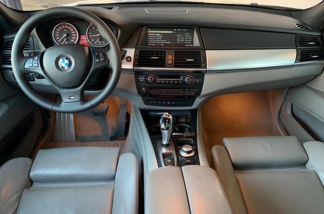BMW - X5 7 PLAZAS 3. 5 BITURBO - foto 4