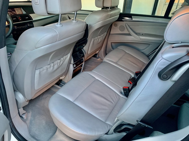 BMW - X5 7 PLAZAS 3. 5 BITURBO - foto 6