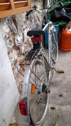 BICICLETA CLASICA ALEMANA - foto 2