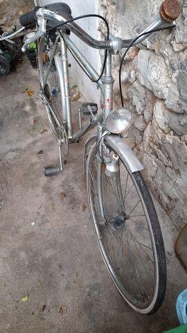 BICICLETA CLASICA ALEMANA - foto 3