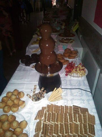 CATERING - foto 1