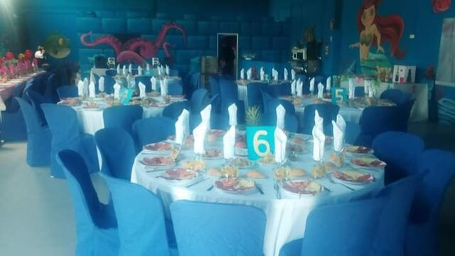 CATERING - foto 2