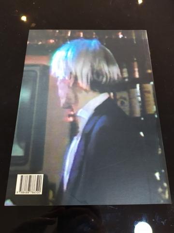 ANDY WARHOL:  CINE,  VÍDEO Y TV - foto 3