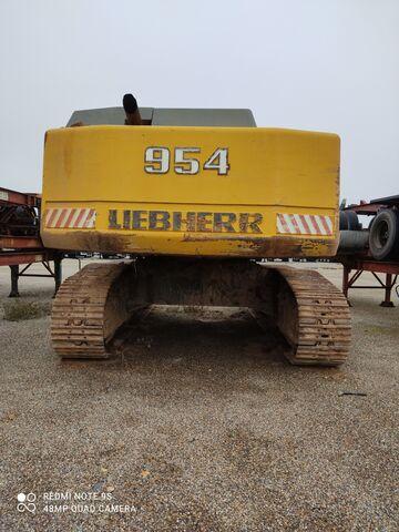 LIEBHERR 954 - foto 4