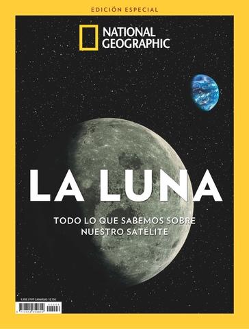 LA LUNA EXTRA NATIONAL GEOGRAPHIC - foto 1