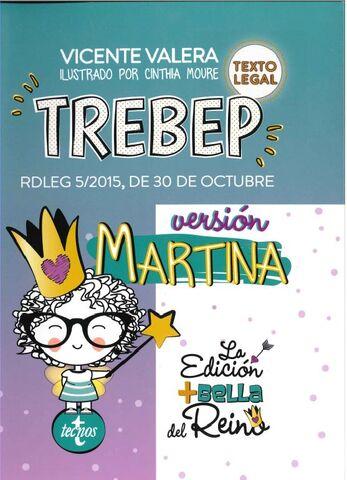 TREBEP,  LIBROS PDF DE MARTINA - foto 1