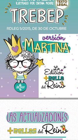 TREBEP,  LIBROS PDF DE MARTINA - foto 4