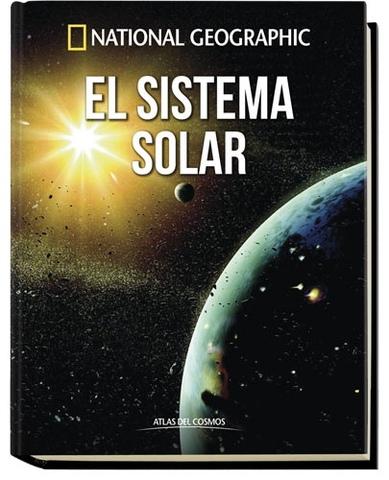 EL SISTEMA SOLAR ATLAS DEL COSMOS NG - foto 1