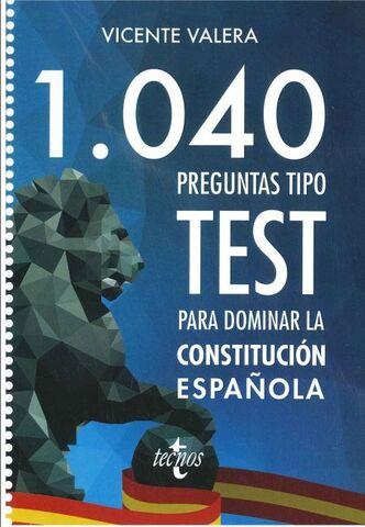 Mil Anuncios Com Constitución Española En Pdf De Martina