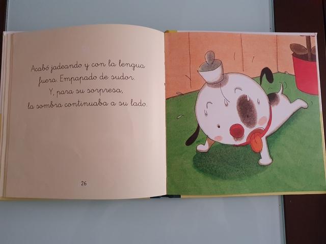 LOTE DE LIBROS INFANTILES - foto 5