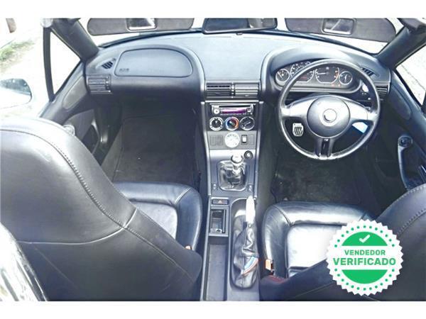DESPIECE DE INTERIOR BMW Z3 CABRIO 1. 9I - foto 1