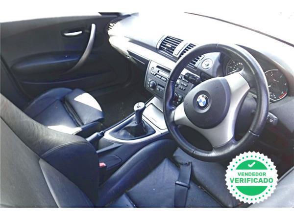 JUEGO DE ASIENTOS BMW SERIE 1 E81 120D 2 - foto 1