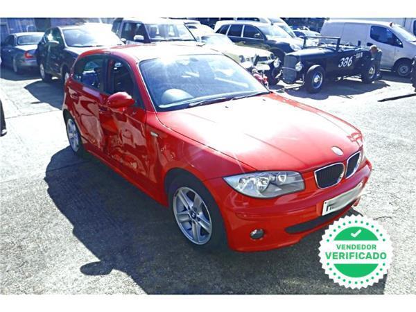 PIEZAS MECÁNICA BMW SERIE 1 E81 120D 2. 0 - foto 1