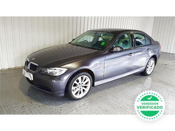 DESGUACE BMW E90 SERIE 3 320D N47D20A 2.  - foto 1
