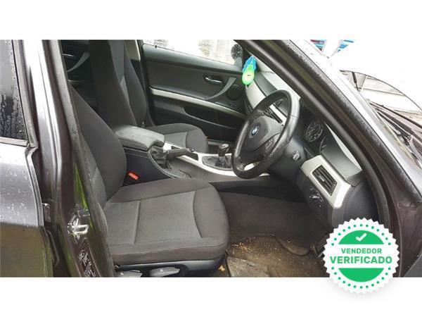 JUEGO DE ASIENTOS BMW E90 SERIE 3 320D N - foto 1